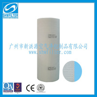 car air filter for auto painting Booth Factory in China