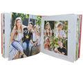 طباعة عالية الجودةلطيفة السعر ألبوم صور غلاف الكتب softcover