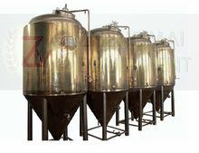 copper conical fermenter for sale