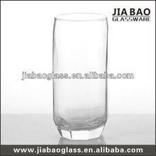 Machine blown water glass, Juice drinking tableware, Long drinking glass (GB050212BJ)