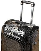 cloth travel leisure luggage set for fashion girl