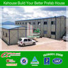 Standard design sandwich panel sip house