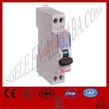 DPN mini circuit breaker cb SG90PN 220V MCB electrical miniature l7 DPN circuit breaker