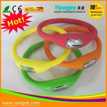 HOT!digital wristband pedometer watch