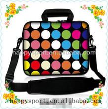 (Hot selling) Neoprene laptop sleeve,notebook laptop sleeve