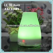 120ML Ultrasonic 2.4MHZ 20-25db for Ultrasonic Round Sprayer humidifier light electric aroma perfume