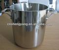 alta qualidade açoinoxidável 304 pote