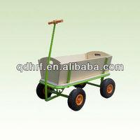 bollerwagen wood wagon cart