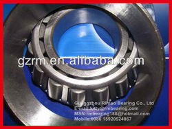 Widely used inch QC 32321 bearing made of bearing steel Gcr15