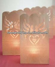 paper lantern Wedding Decorations