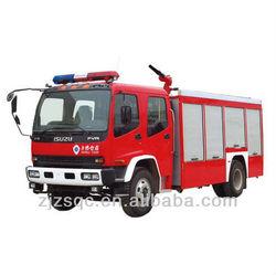ISUZU/DONGFENG Fire Fighting Truck