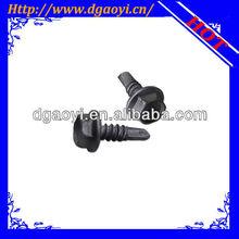flange head self drilling screws china fasteners