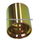 Brass Ferrules 3097