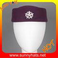 la moda boina sombrero de estilo francés