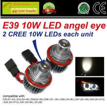 led angel eyes for BMW E39 M5 E60 E61