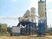 Top selling in 2012!!! 75 m3/h precast concrete plant