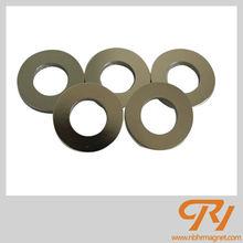 Stable performance neodymium magnet
