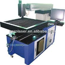 Laser Die Board Cutting Machine