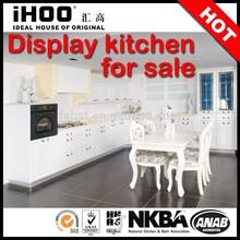 European style kitchen cabinet European style kitchen furniture for sale