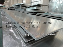 Clearance!hot!alloy aluminum plate 6061-T6/T651 for mould/tooling cheaper metal price