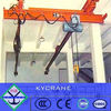 LXB type explosion-proof electric mini crane /floating crane0.5-5Ton