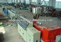 pvc cuatro tubos línea de producción