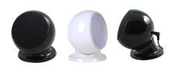 QQ-II Satellite speaker home theater system