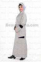 2013 Latest Fashion Design Modern Jilbabs and Abayas 1003