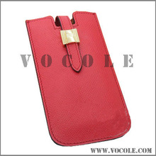 hot sell wallet card-slot pu leather cell mobile phone case