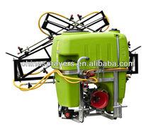 Tractor mounted boom sprayer PXX8-340