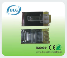 2013 New product 8P8C plug RJ45 connector