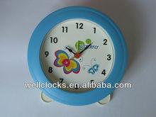 Colorful Decorative Table Alarm Clock