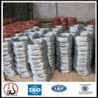 electro galvanized bending wire/galvanized iron wire