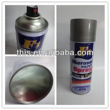 450ml ISO9001 Multi Purpose motorcycle spray paint