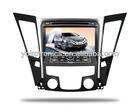 """YOKOTRON"" 8"" Touch Car Radio DVD for Hyundai Sonata +DVR+GPS+Ipod"