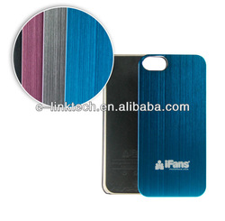 New arrival Changeable case For iPhone 5 with interchangeable Aluminum back cover+ 1year warranty