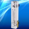 Panel water rotameter flow meter