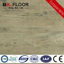 8mm Thickness AC3 Matt Surface Popular European Item ash white wash engineered wood flooring 3056