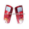 Combinação da lâmpada traseira( yutong ônibus)