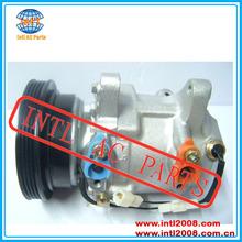NVR140S AC COMPRESSOR for Nissan sunny B12 /Sentra /Pulsar 1.6L 1.8L 1986> 92600-84A00 92600-84A15 92600-84A16