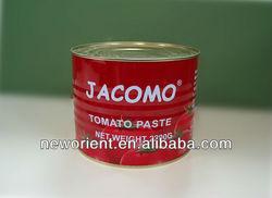 Tomato Paste,sauce,70g,140g,210g,400g,425g,800g,830g,1kg,2.2kg tomato concentrate