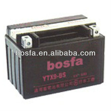 maintenance-free motorcycle storage battery 12v8ah batteries for scooters and motorcycles batteries motorcycles 12v