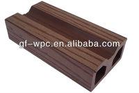 plastic composite flooring keel