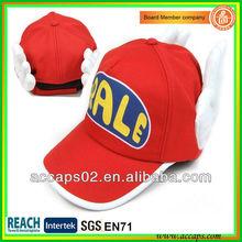Baseball Cap With Wings BC-2217