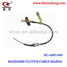 OEM Parts Car Parts Transmission System Clutch Cable from china