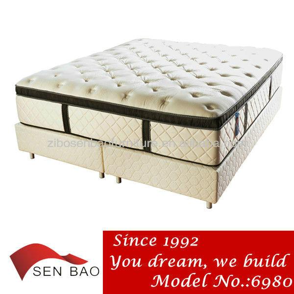 Soft Bed Mattress Coconut Fiber Mattress 6980 In