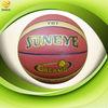 Match quality PU Basketball