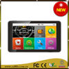 2013 New model 5 inch gps model no. E5 with ARM Cortex A7 CPU 800MHz