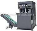 Qcs-d-1500 golpe mascota tramo máquina de moldeo