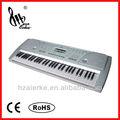 electrónico de teclado de piano